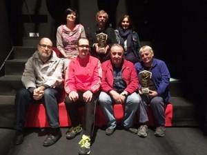 Premios Almansa U.C.